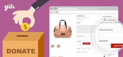 YITH Donations for WooCommerce Premium 1.1.8