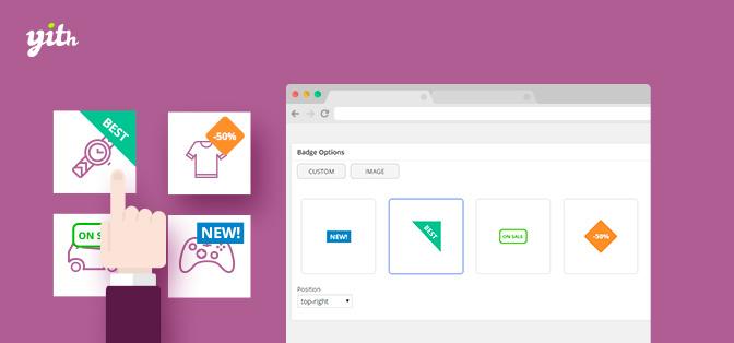 YITH WooCommerce Badge Management Premium 1.4.11