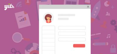 YITH WooCommerce Customize My Account Page Premium 2.6.0