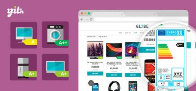 YITH WooCommerce EU Energy Label Premium 1.1.10