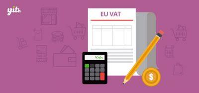 YITH WooCommerce EU VAT Premium 1.4.8