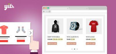 YITH WooCommerce Product Slider Carousel Premium 1.0.39