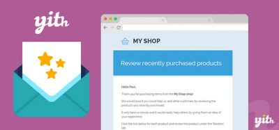 YITH WooCommerce Review Reminder Premium 1.7.6
