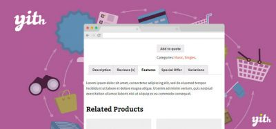 YITH WooCommerce Tab Manager Premium 1.2.24