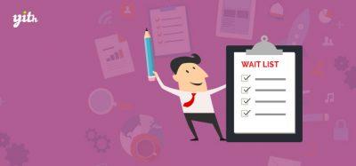 YITH WooCommerce Waiting List Premium 1.7.2