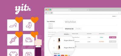 YITH WooCommerce Wishlist Premium 3.0.21