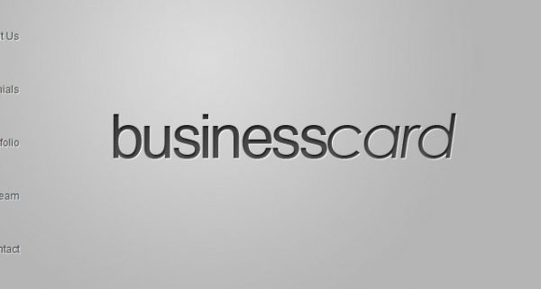 Elegant Themes BusinessCard WordPress Theme 4.4.12