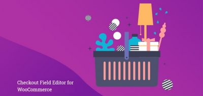 Checkout Field Editor Pro for WooCommerce 3.0.6