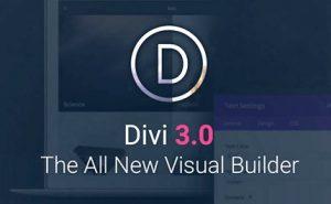 Divi WordPress Theme 4.5.0