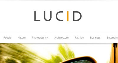 Elegant Themes Lucid WordPress Theme 2.6.13