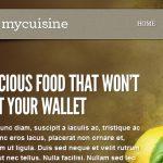 MyCuisine