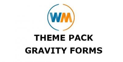 WPMonks Theme Pack For Gravity Forms  1.4