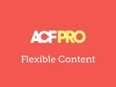 Advanced Custom Fields Flexible Content Addon  2.1.0
