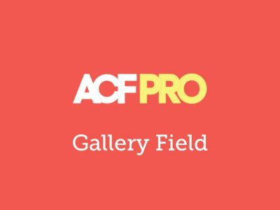 Advanced Custom Fields Gallery Field Addon  2.1.0