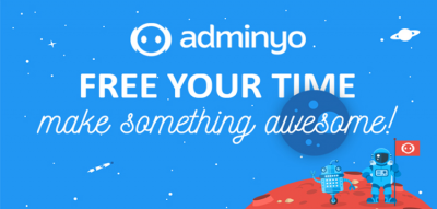 adminyo - Intelligent WordPress Admin 1.4