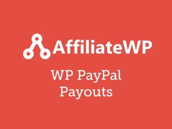 AffiliateWP PayPal Payouts Addon 1.2.1