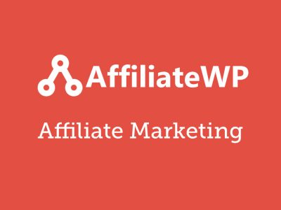 AffiliateWP WordPress Plugin 2.6.8