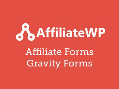 AffiliateWP Affiliate Forms for Gravity Forms 1.0.19