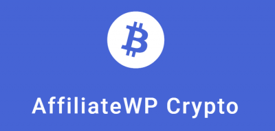 AffiliateWP Crypto (By ClickStudio) 1.0.12