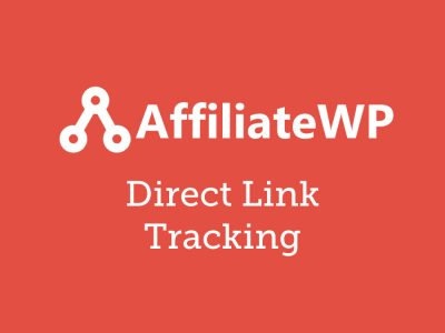 AffiliateWP Direct Link Tracking 1.2.1