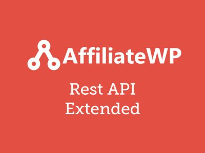AffiliateWP REST API Extended Addon 1.0.4