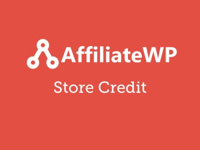 AffiliateWP Store Credit Addon 2.3.3