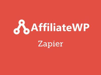 AffiliateWP Zapier Addon 1.1.2