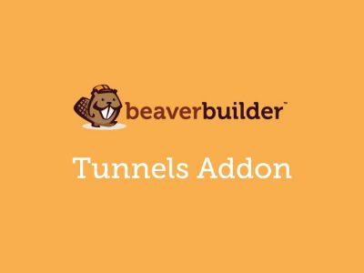 Beaver Tunnels Addon 2.1.6