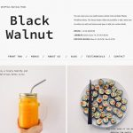 blackwalnut