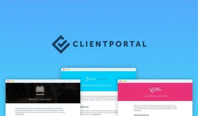 Client Portal 4.9.7