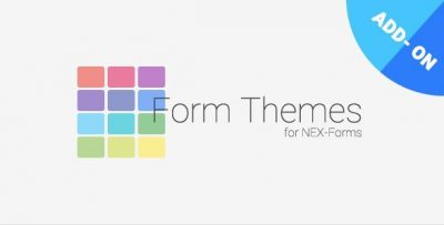 Form Themes for NEX-Forms  7.2