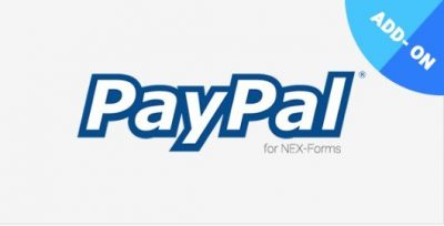 PayPal for NEX-Forms 7.5.12.1