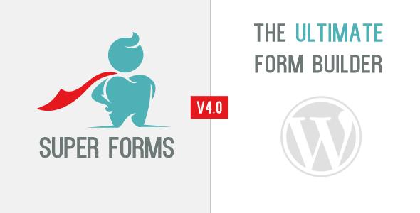 Super Forms – Drag & Drop Form Builder 4.9.200