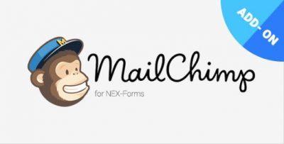 MailChimp for NEX-Forms 7.5.12.1