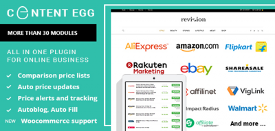 Content Egg - all in one plugin for Affiliate, Price Comparison, Deal sites 8.2.2