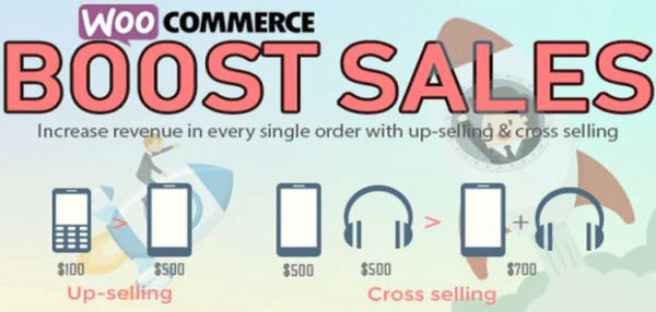 WooCommerce Boost Sales - Upsells & Cross Sells Popups & Discount 1.4.3.0