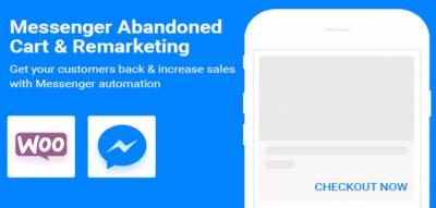 CartBack - WooCommerce Abandoned Cart & Remarketing in Facebook Messenger 2.9.7