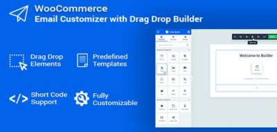 WooMail - WooCommerce Email Customizer  3.0.34