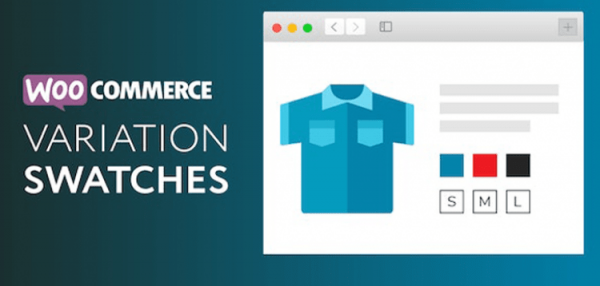 WooCommerce Variation Swatches 1.1.9