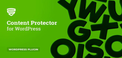 UnGrabber - Content Protection for WordPress 3.0.3