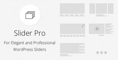 Slider Pro – Responsive WordPress Slider Plugin 4.6.0