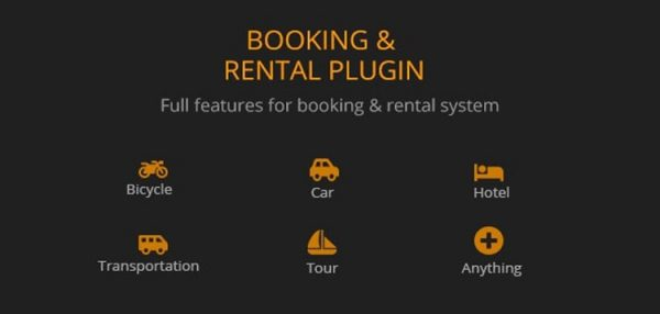 BRW - Booking Rental Plugin WooCommerce 1.1.9