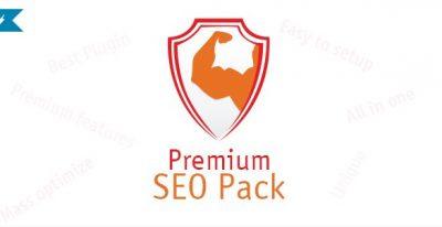 Premium SEO Pack – WordPress Plugin  3.1.9