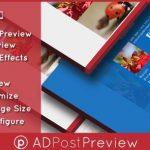 codecanyon-6993895-ad-post-preview-wordpress-plugin