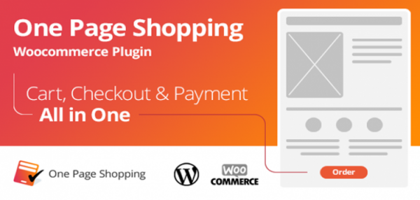 WooCommerce One Page Shopping 2.5.31
