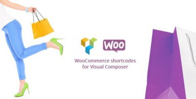 Woocommerce Shortcodes For Visual Composer 1.7.2