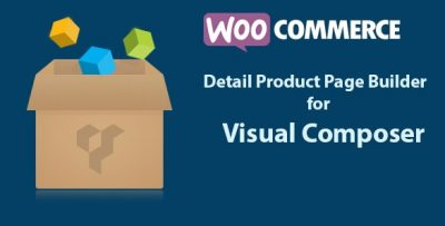 WooCommerce Single Product Page Builder 5.2.12