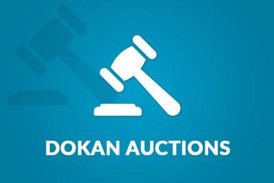 Dokan - Auction Integration 1.5.5