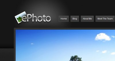 Elegant Themes ePhoto WordPress Theme 7.0.12