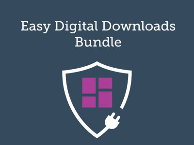 Easy Digital Downloads Bundle